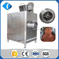 China 30 Years Factory Supply Meat Grinder Machine
