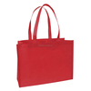 Customized non woven polypropylene tote bag