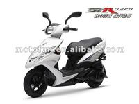 YAMAHA GTR AERO DX 125cc NEW SCOOTER /MOTORCYCLE TAIWAN/JAPANESE