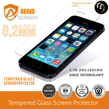 for iphone 4 4S 5 5S Tempered Glass Screen Protector nano liquid screen protector