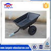 small utility trailers dump trailers