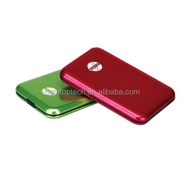 USB 3.0 SATA External HDD Enclosure 2.5 inch Hard Drive Disc case without HDD inside