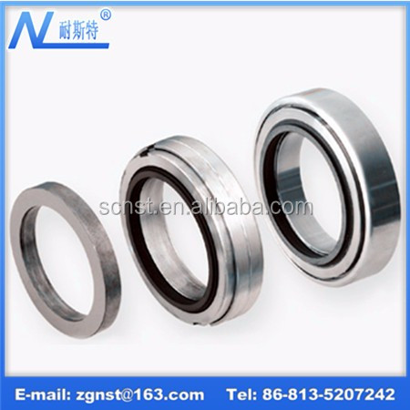 Sichuan NaiSiTe- OEM ZNO6 series cemented carbide or metal spare parts for mechanical seal