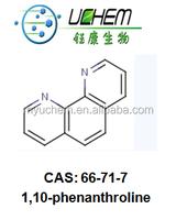 Wholesale 1,10-phenanthroline 66-71-7 in china
