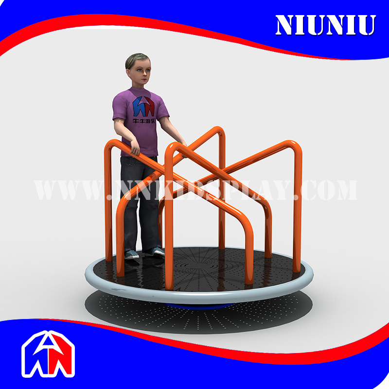 Standard Professional Commercial Fitness Garden Play Equipment