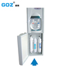 Stainless steel hot warm and cold atmospheric water generator low price