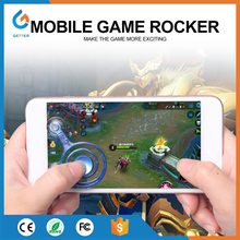 2017 new products android mobile gamepad with Two Button Sucker