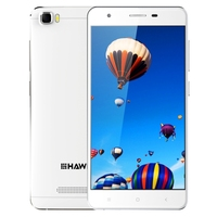 Same Day Shipping PAY 10 GET 11 HAWEEL H1 Cheapest 3G Android Mobile Phone 5.0 inch Android 5.1 MTK6580 Quad Core 1.2GHz 1+8 GB