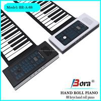 88 keys digital piano keyboard