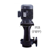 Dry-free Vertical Sealless Pumps PEB-332