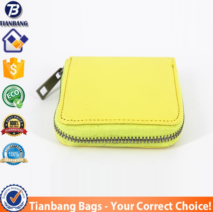 China Latest Products In Market Pocket Purses For Coins