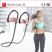 Good Quality Mobile Acccessory Wireless Ear Hook Stereo Bluetooth Headphone Sports Best Selling On Amazon