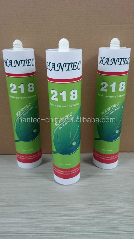 Mounting Construction Adhesive