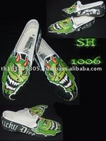 TATTOO SHOES