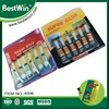 ISO9001 factory good performance heat resistant super glue