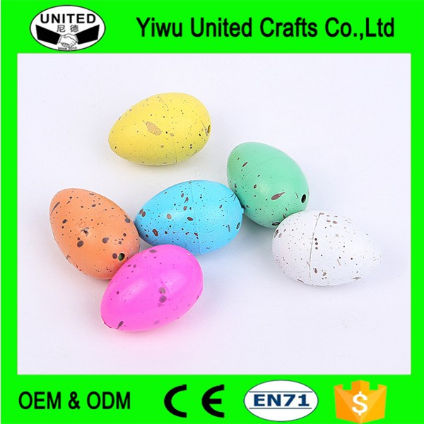 2017 New Style Magic Water Growing Hatching Dinosaur Eggs Cute animal Toys