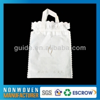High Quality Nonwoven Polka Dot Shopping Bag