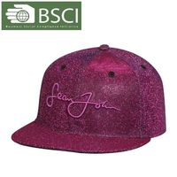 BSCI audit cheap fashion wide brim picture of woman with flat caps