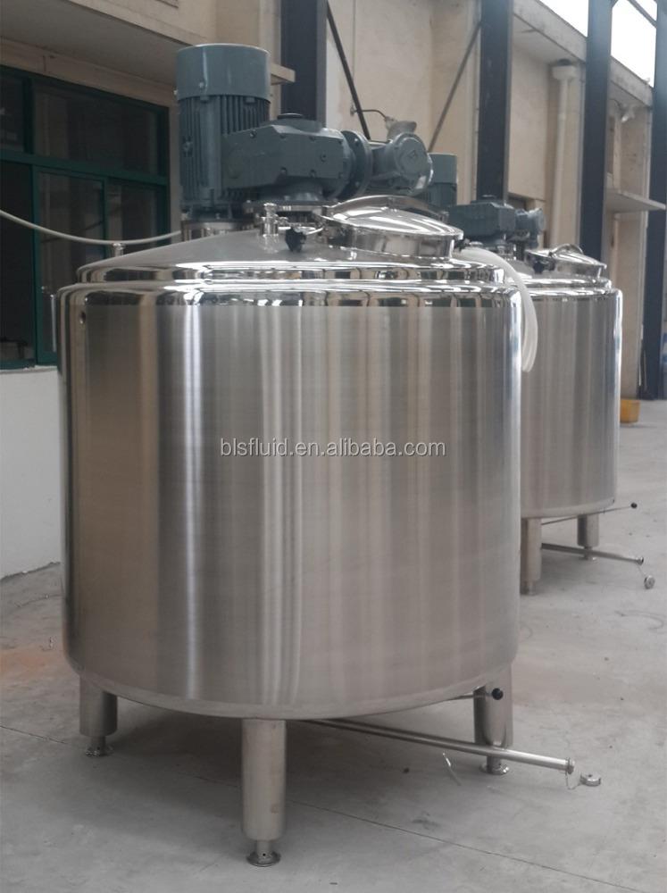 churn machine