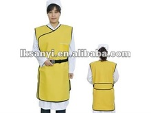 X-ray protective lead Vest,nuclear radiation protective clothing