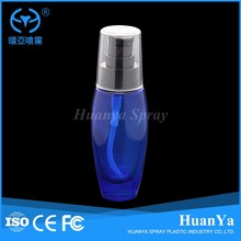 personal care glass bottle cosmetic foundation bottle