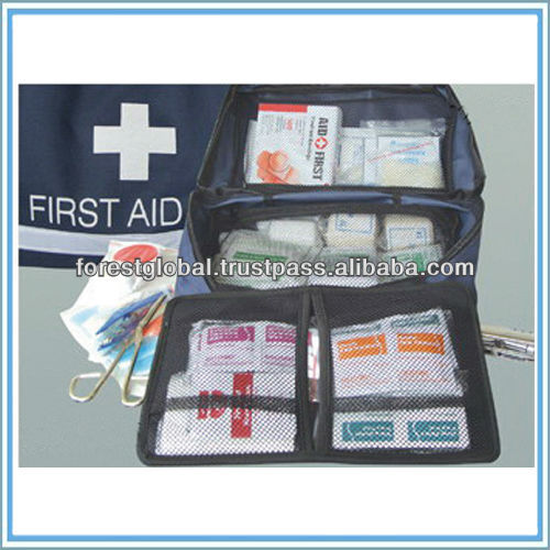 Medical Travel Factory First Aid Kit Bag