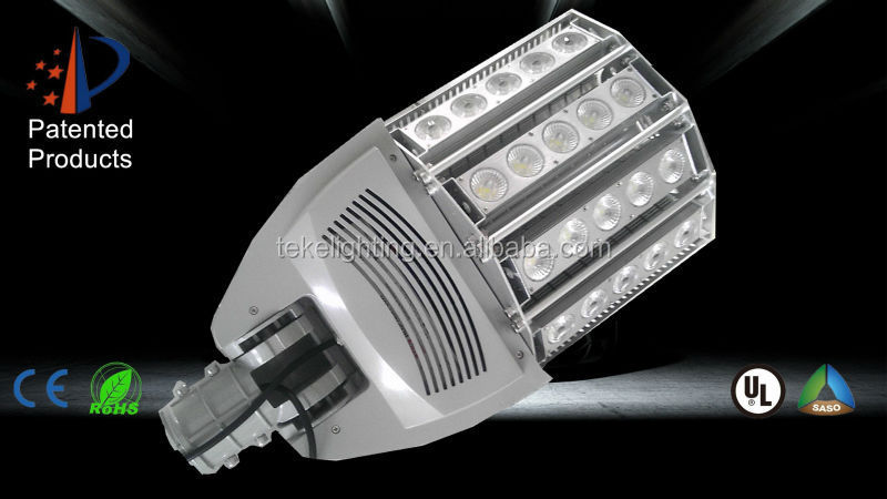 2016 New product 150W 200W solar led street light