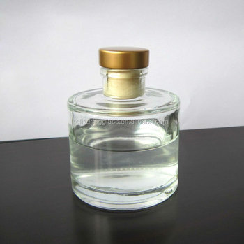 Round Square Ball Shaped Reed Diffuser Bottle Aroma Diffuse