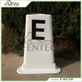2015 Hot selling Horse farm dressage letter with flower pot