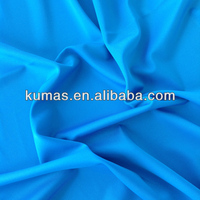 knitted 4 way stretch 90% polyester 10% spandex fabric