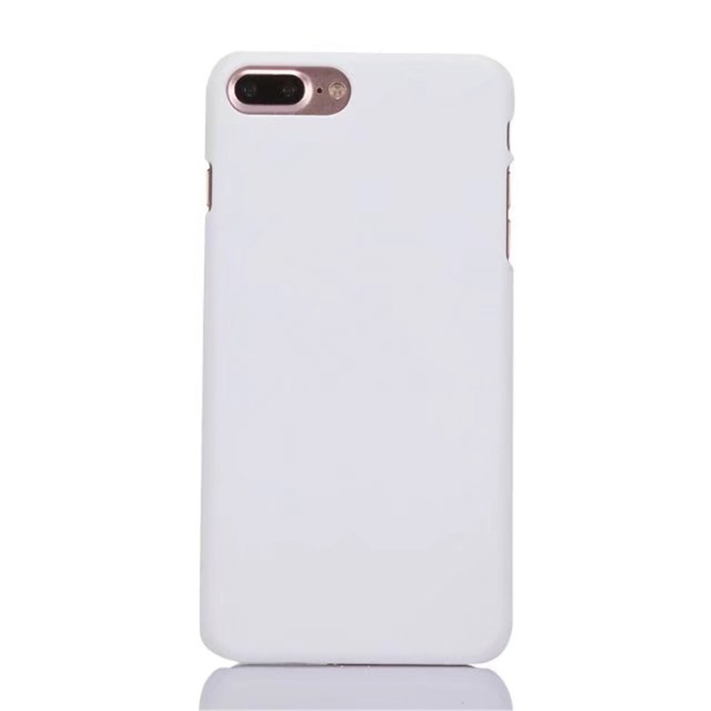 3D Sublimation Blank Phone Case, hard PC case for iphone 7 8 Plus X