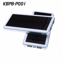 2016 charger smartphone charge solutions 12000mAh solar charger