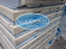 Rockwool insulated panels for asle Italy China manufacturer made in china cold room storage
