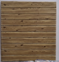 Manufacturer Supplier white color wood grain wallpaper manufactured in China