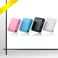 High capacity 8800mah China power bank for blackberry 8520