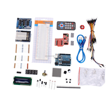 High quality Wireless Module UNO R3 Motor Driver Starter Kit