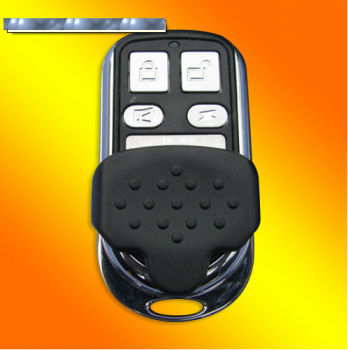 RF Universal Self Learning Gate Remote Control MC045