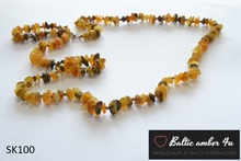 Baltic Amber Pets Collar from fleas and ticks for yor pet dogs cats