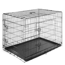 Eco-Friendly Durable outdoor wire mesh dog kennel
