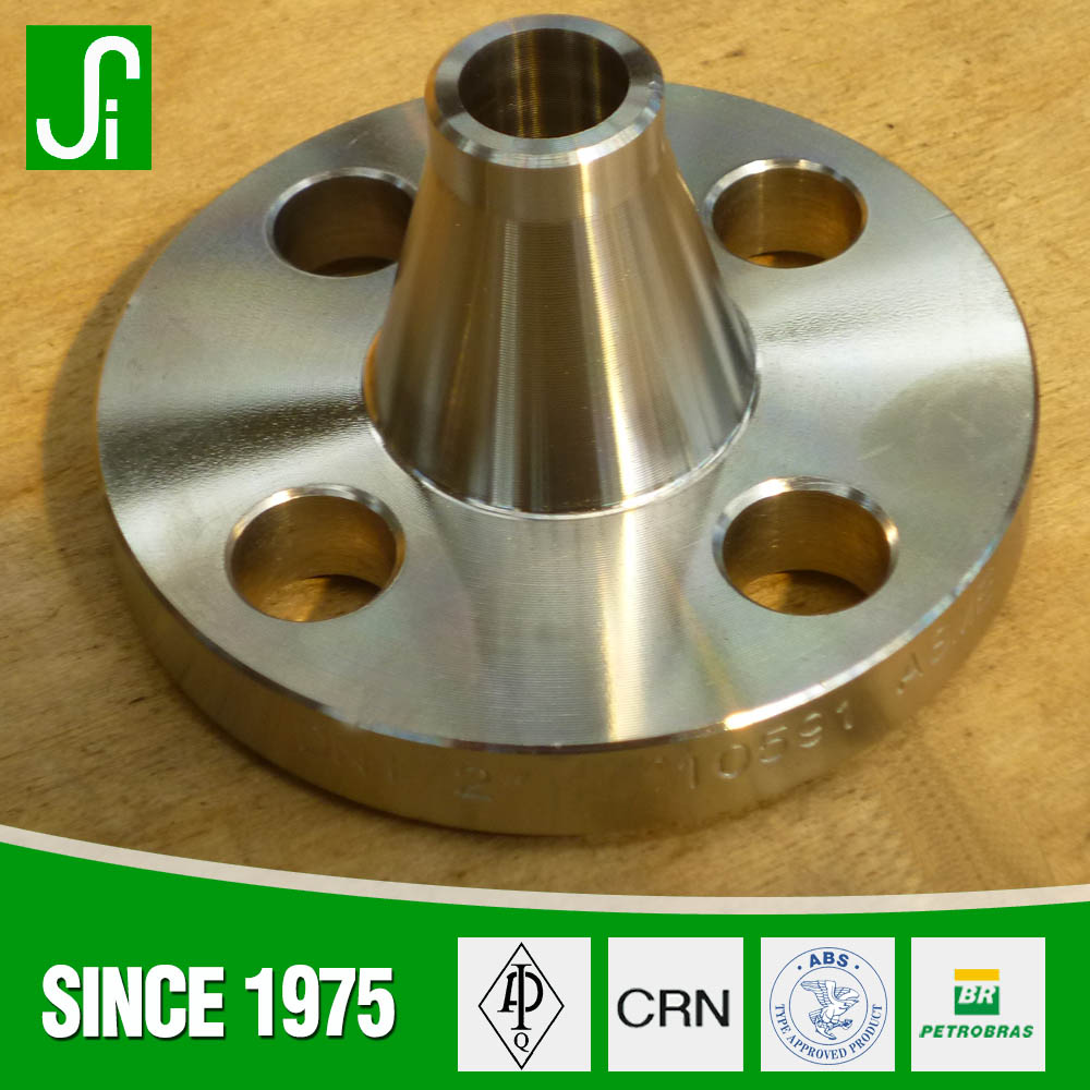ANSI B16.47 Class 3000 Forged Welding Neck Flange