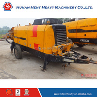 SYX Used/Reconditioned/Refurbished 60H1406 Concrete Trailer Pump