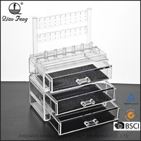 2016 New Custom Box,Clear Acrylic Box,Home Decorative Box