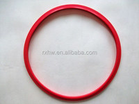 Provide standard design PU material Hyfraulic oil seal used for garbage truck