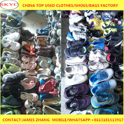 Big sizes name brand used shoes for sale