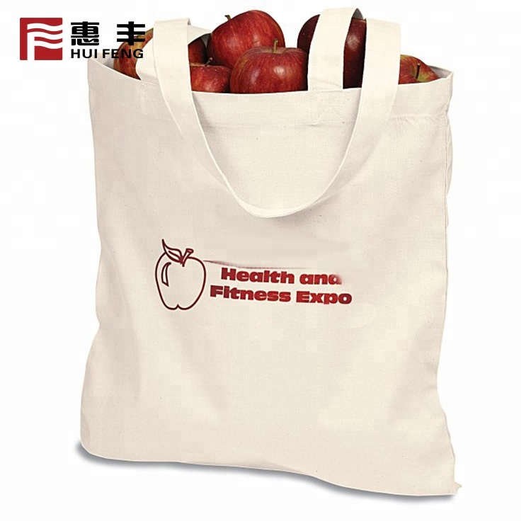 Factory Supply High Quality Reusable Foldable Shopping Tote Bag