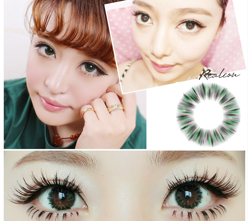 wholesale cosmetic color contact lens for halloween best price colored contact lenses one year lenses