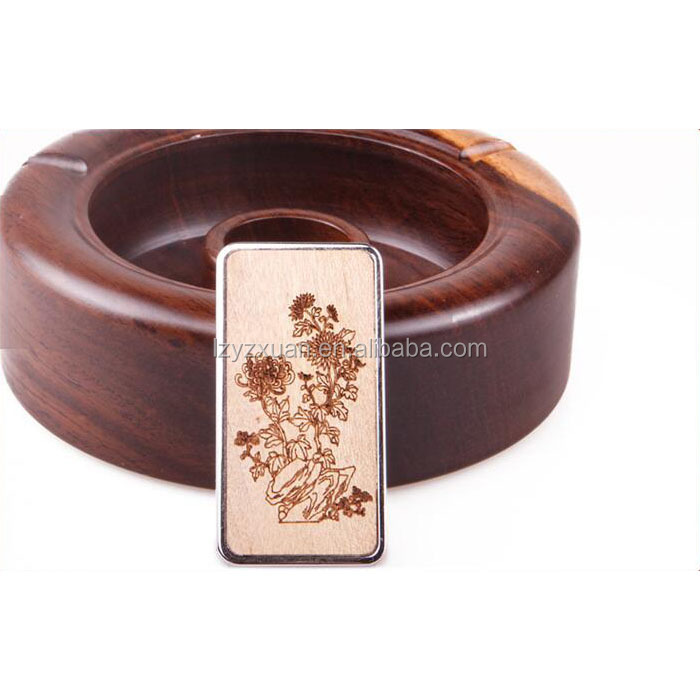 High quality classic style antique hand carved electric lighter