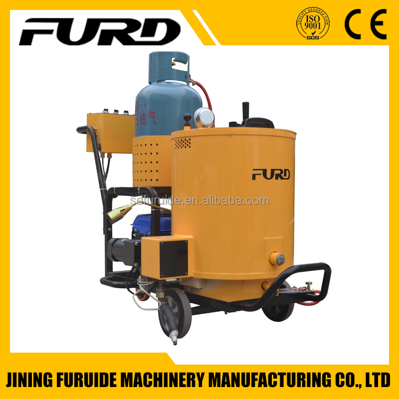 Walk behind Portable Crack Joint Sealing Machine (FGF-60)