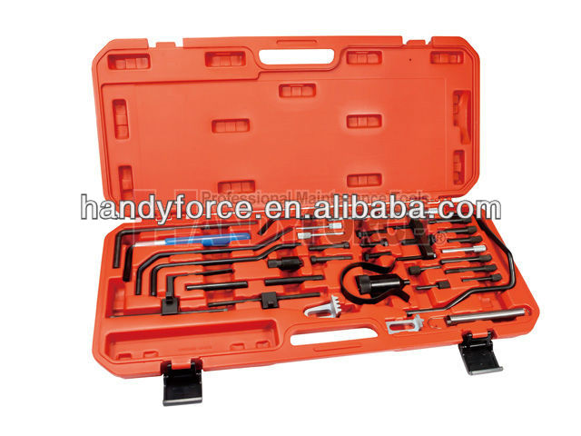 Engine Timing Tool Set-Citroen & Peugeot, Timing Service Tools of Auto Repair Tools, Engine Timing Kit