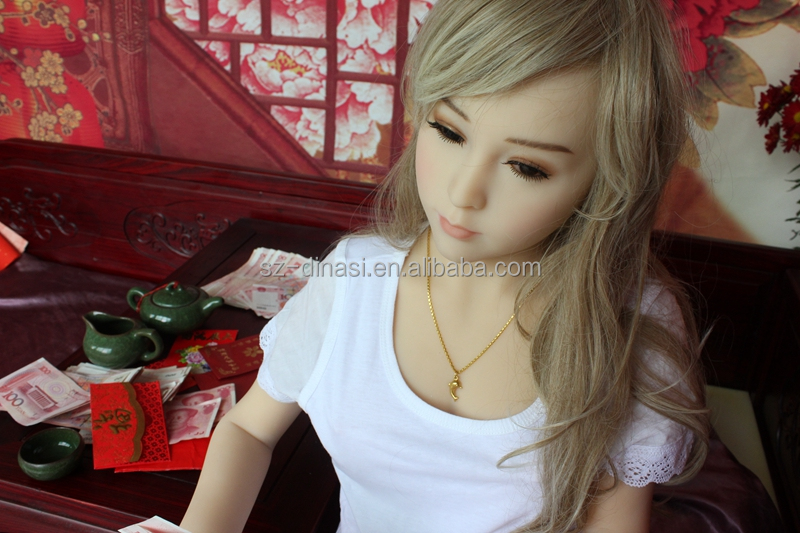 American Silicone Sex Doll,online shopping india 143cm Small Size Full Body Doll
